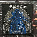 Resurrection - Patch - Resurrection - Embalmed Existence Patch