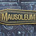 Mausoleum Patch