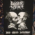 Pungent Stench - Patch - Pungent Stench - Been Caught Buttering Backpatch