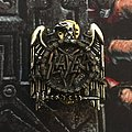 Slayer - Pin / Badge - 1990@ Slayer Poker pin! Original!
