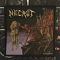 Necrot - Patch - Necrot - Mortal Patch