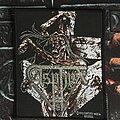 Asphyx - Patch - Asphyx - Crush the Cenotaph Patch