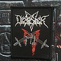 Desaster - Patch - Desaster Patch