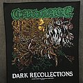 Carnage - Patch - Carnage - Dark Recollections Backpatch