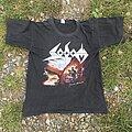 Sodom - TShirt or Longsleeve - Sodom - Agent Orange Shirt