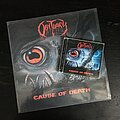 Obituary - Tape / Vinyl / CD / Recording etc - Obituary - Cause Of Death Collection