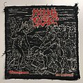 Morbid Angel - Patch - Some Patches