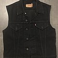 Battle Jacket - Battle Jacket - Black Vest