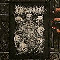 Ossuarium - Calcified Trophies of Violence Patch