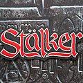 Stälker Logo Patch