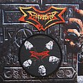 Dismember -  Indecent And Obscene / Pieces Patches