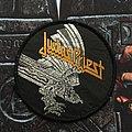 Judas Priest - Screaming For Vengeance vintage Patch