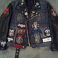 Battle Jacket - Plague's Denim Kutte Update