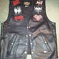 Battle Jacket - Plague's Leather Kutte (Phase 2)
