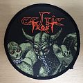 Celtic Frost - Patch - Patch for doyle92