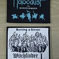 Holocaust - Patch - Patches for Kathulex