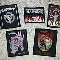 Patches and Backpatch