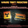 "Attomica ""S/T"" Tape / Vinyl / CD / Recording etc"