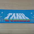 Tank stripe blue border for Kathulex