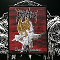 """Immolation """"Dawn Of Possession"""" Patch"""