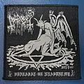 Patch - Abhorrer-Upheaval of blasphemy patch