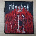 "Morgoth ""Resurrection Absurd"" original patch"