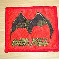 """Overkill """"Under the Influence"""" patch"""