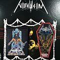 Nifelheim patches