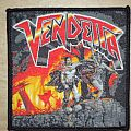 Vendetta - Go and Live ... Stay and Die patch
