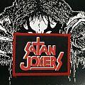 Satan Jokers - Patch - Satan Jokers original patch