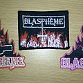 Blasphème patches