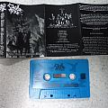 Cruel Force - The Rise of Satanic Might Tape Tape / Vinyl / CD / Recording etc