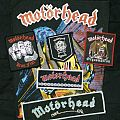 Small Motörhead Collection Patch