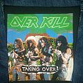 Overkill - Taking Over backpatch