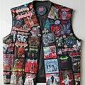 Sadus - Battle Jacket - Death Metal Jacket