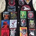 Judas Priest - Battle Jacket - vest