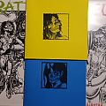 Pushead - Other Collectable - Hyperstoic Zines