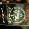 """Other Collectable - D.R.I. """"Crossover"""" Cassette"""