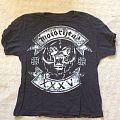Motörhead 35 Shirt