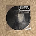 Skeletonwitch: Devouring Radiant Light Picture Disc Vinyl Tape / Vinyl / CD / Recording etc