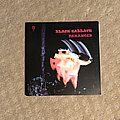 Black Sabbath: Paranoid Vinyl Tape / Vinyl / CD / Recording etc
