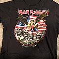 Iron Maiden: Legacy of the Beast 2019 North American Tour Shirt