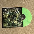 Exmortus: Legions of the Undead Colored Vinyl Tape / Vinyl / CD / Recording etc