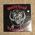 Motörhead: No Remorse Vinyl Tape / Vinyl / CD / Recording etc
