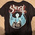 Ghost: Opus Eponymous Shirt