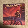 Megadeth: Peace Sells...But Who's Buying? Vinyl Tape / Vinyl / CD / Recording etc