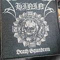 Death Squadron Patch