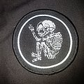Fetus woven patch
