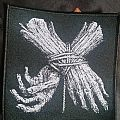 Pillorian - Patch - Hands Patch