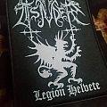Legion Helvete Patch